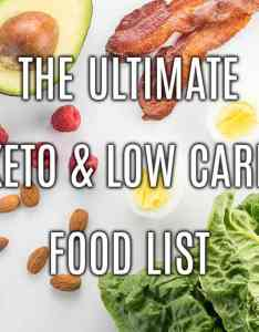 This ultimate keto food list is the only one you  ll ever need it  also low carb with printable pdf rh wholesomeyum