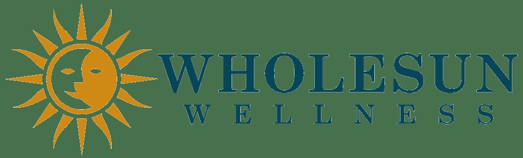 WholeSun Wellness Logo