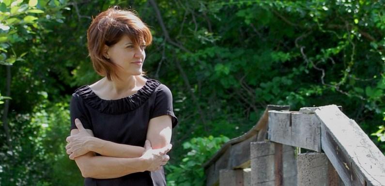 Metamorphosis author profile: Kristen Przyborski