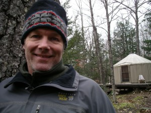 From mountaineer to climatologist: a profile of Dr. Cameron Wake