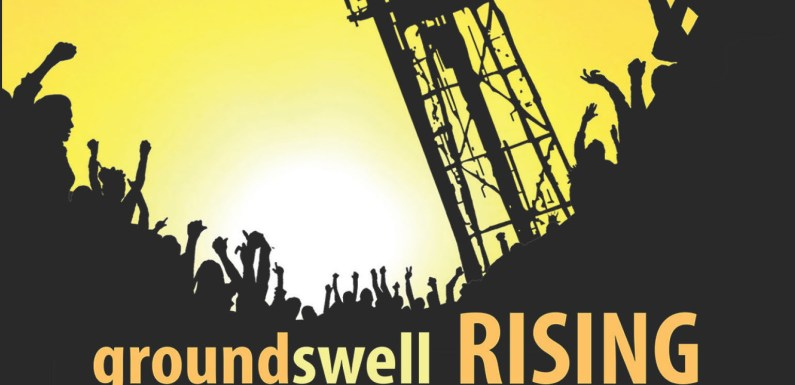 Groundswell Rising: Q&A with anti-fracking documentary director Renard Cohen