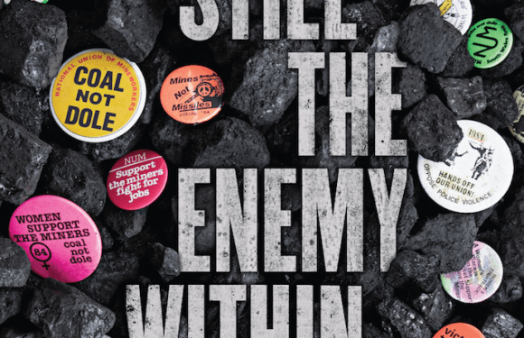 The Enemy Within: documentary review