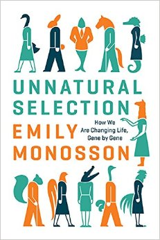 Book review: Unnatural Selection