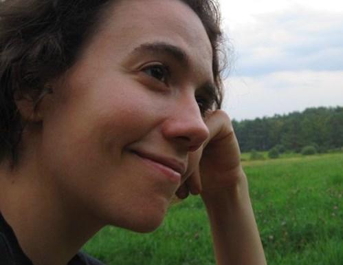 Trust author profile: Clarisse Hart
