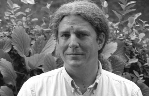 Contributor Profile: Gregory McNamee