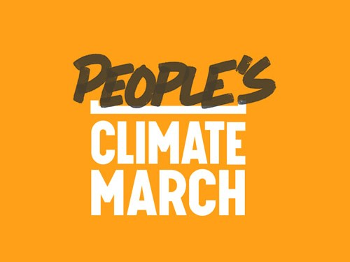 People's Climate March | September 21, 2014
