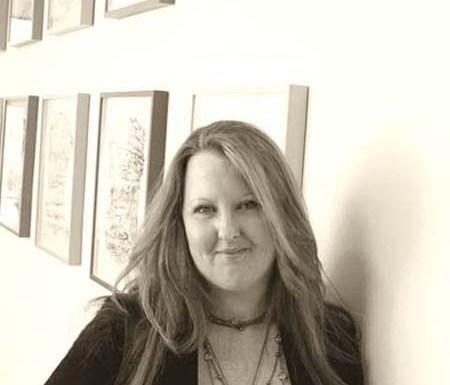 Metamorphosis artist profile: Alicia Hunsicker