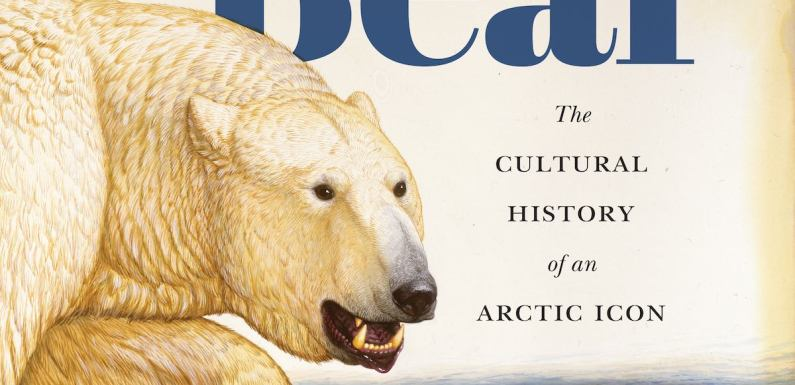 Ice Bear: book review and Q&A with author Michael Engelhard