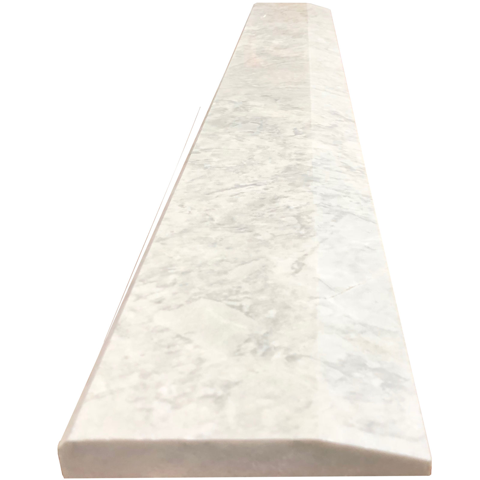 5 x 36 Threshold Hollywood  Moon White Carrara