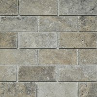 Silver Travertine Tiles Honed - Tile Design Ideas