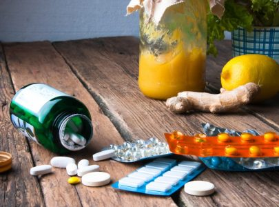 Top 10 Benefits of Health Supplements & Vitamins