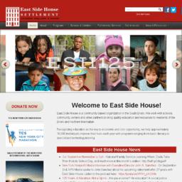 eastsidehouse-website
