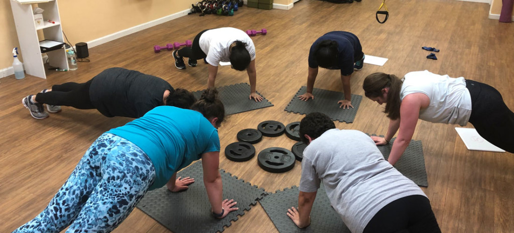 Wholistics Fitness And Wellness For Women