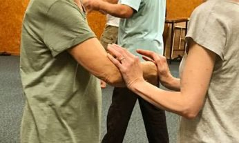 Ongoing Tai Chi Course