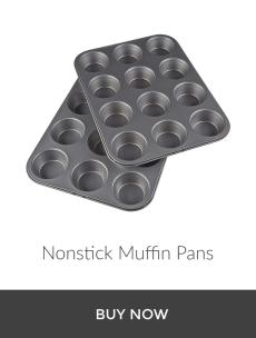 Shop Nonstick Muffin Pans