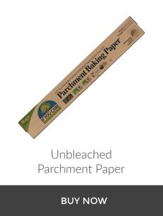 Shop Unbleached Parchment Paper