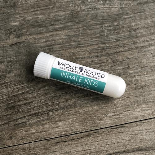 Aromatherapy Aromasticks/Personal Inhalers