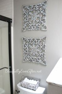 Bathroom wall decor - Bathroom Wall Decor for Fantastic ...