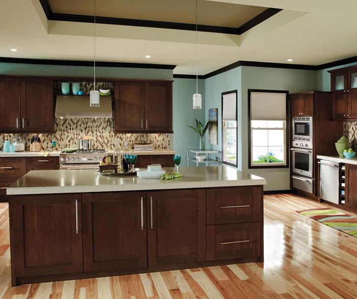 Alder Vs Cherry Kitchen Cabinets Cherry Kitchen Cabinets