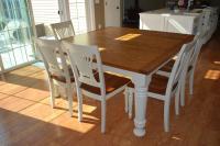 Farmhouse Kitchen Table: A Versatile Table That Is Good ...