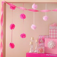 Baby Shower Decoration Ideas by Homemade Project ...