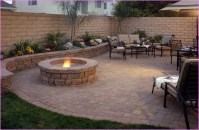 backyard patio ideas with pavers - Backyard Patio Ideas ...