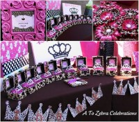 Sweet Sixteen Party Ideas to Favor | WHomeStudio.com ...