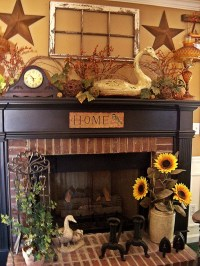 country decorating ideas for fall - Country Decorating ...