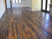 Distressed Hardwood Flooring - Carpet Vidalondon