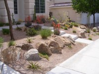 desert landscape pictures - Desert Landscaping: Good Idea ...