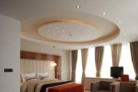 false ceiling materials - False Ceiling Provides More ...