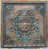 old tin ceiling tiles - Tin Ceiling Tiles in Golden for ...