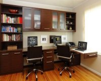 small space home office design ideas - Home Office Design ...
