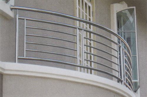 Balcony Railing Design A Modern Style For Modern Living Space