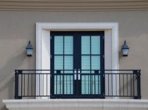 Excellent Balcony Designs Modern Pictures - Simple Design ...