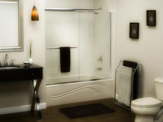 DIY Bathroom Remodel Project: Cheap, Easy and Unique