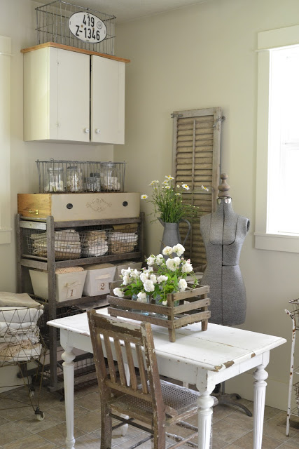 vintage home decor trends  Vintage Home Decor with the