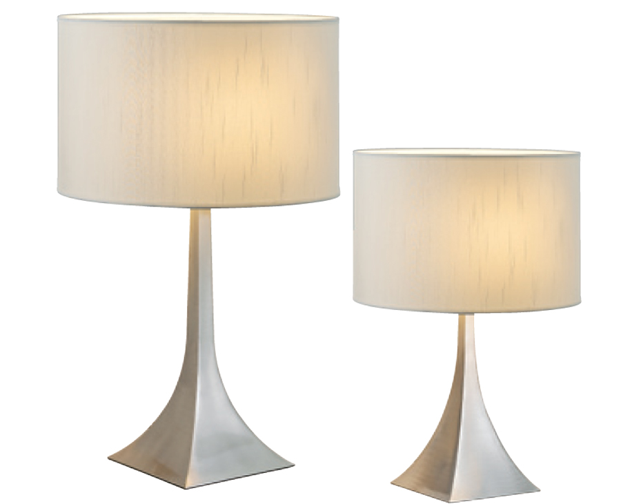 Modern Table Lamps to Complete the Look of Modern Decor