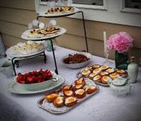 amazing bridal shower brunch ideas