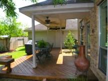 Small Back Porch Patio Ideas