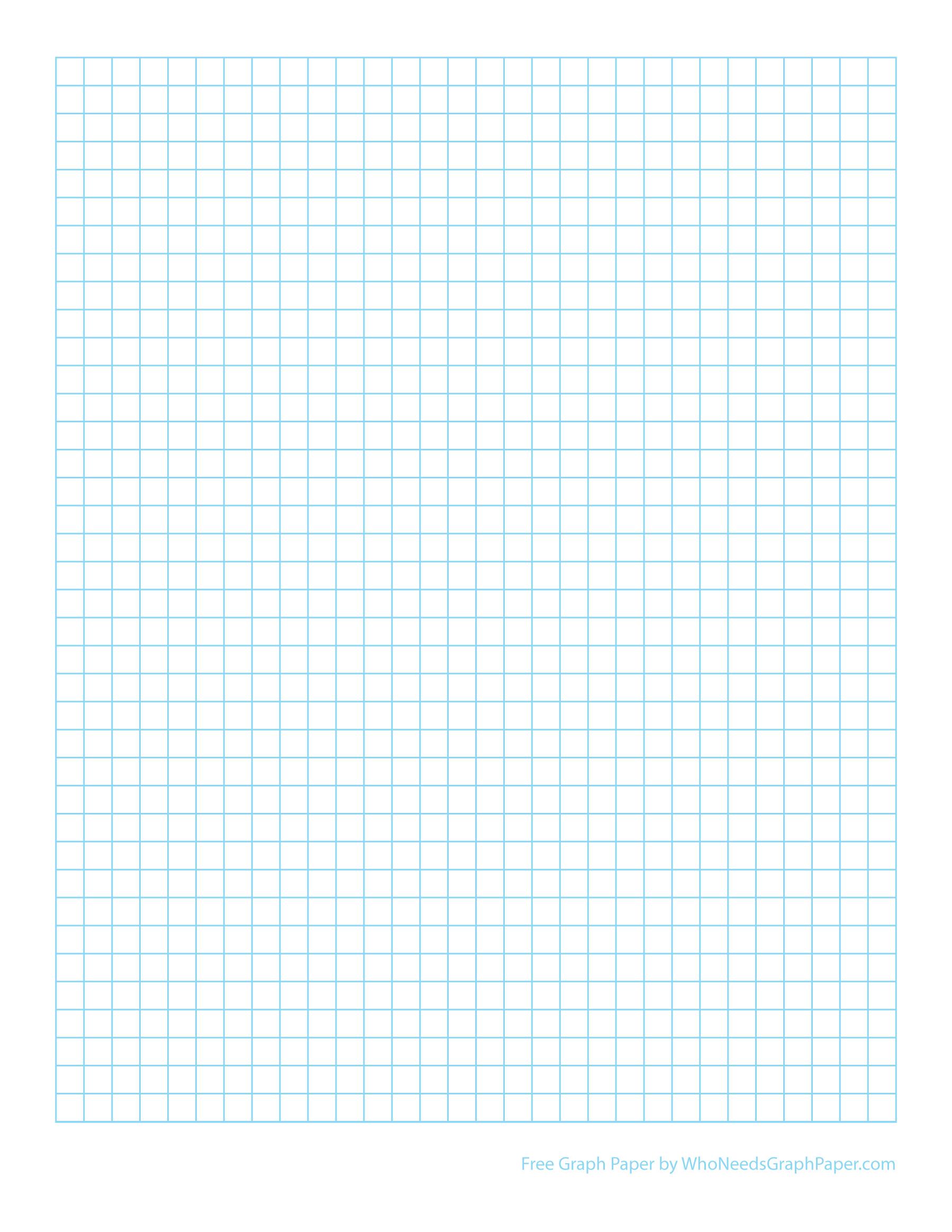 free graph paper