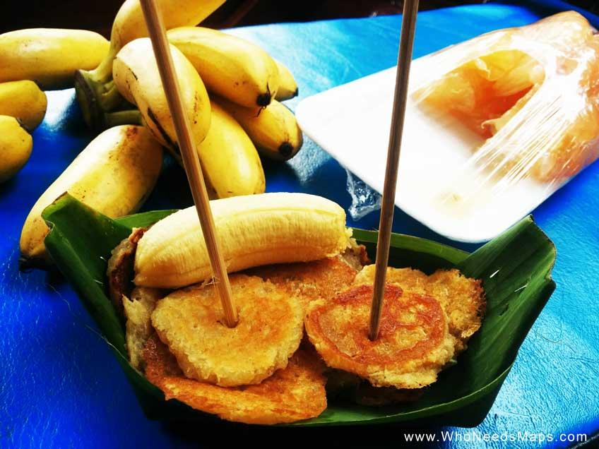 Best Southeast Asian Food - pancakes