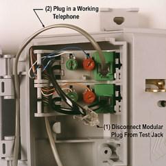 Telephone Junction Box Wiring Diagram 07 Dodge Caliber Starter Residential Basics A Fairly Modern