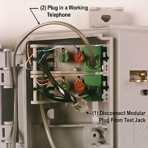 Residential Telephone Wiring Basics