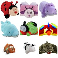 Great #Deal on Pillow Pets Pee-Wees #Amazon - Who Said ...