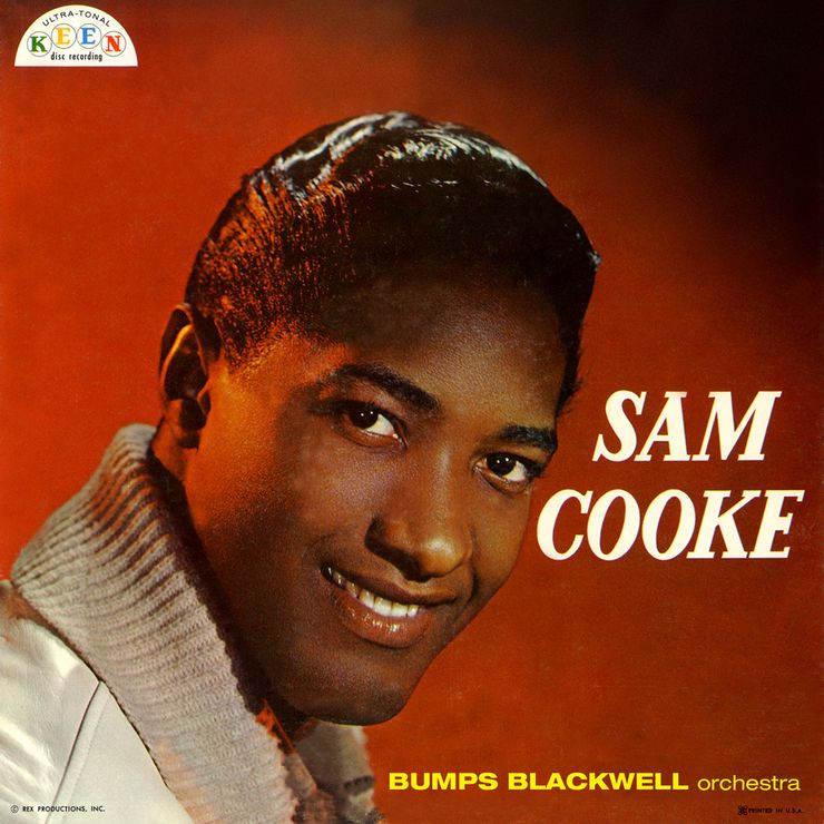 Sam Cooke 50 Years On  Top 5 Influential Tracks  WhoSampled