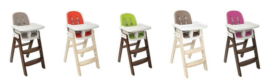 oxo high chair allen and roth cushions sprout review who s that mom