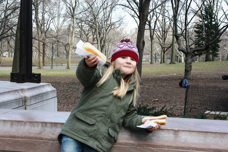 things to do in new york with a six year old