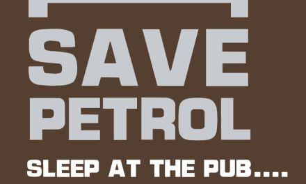 Will you be buying petrol tomorrow?
