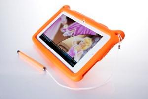 kidzstar tablet review
